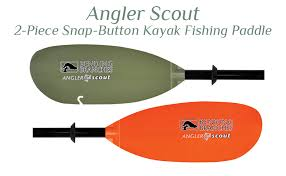 Angler Scout Paddle