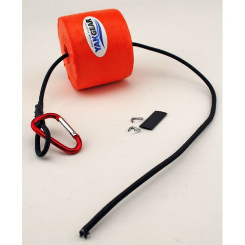 Yak-Gear - Floating Accessory Leash - PRO Kayak Fishing