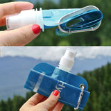 HydraMate - Foldable Water Bottle