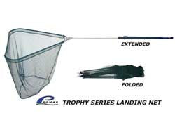 Promar - Trophy Series Collapsible Landing Net