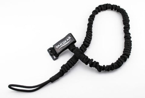 Yak-Gear - 36 inch Baja Paddle Leash - PRO Kayak Fishing