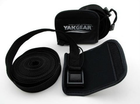 Yak-Gear - Tie Down Straps - PRO Kayak Fishing