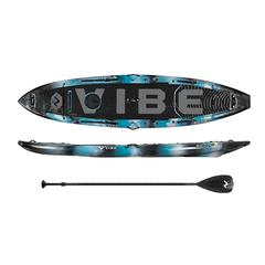 Vibe Kayaks - Maverick 120 Hybrid SUP Angler Package Local pick up only