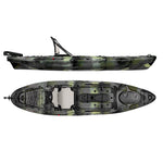 Vibe Kayaks Sea Ghost 110, hunter