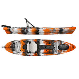 Vibe Kayaks - Sea Ghost 110 Kayak Package-local pick up only