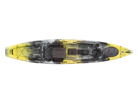Wilderness Systems Kayaks - Radar 135