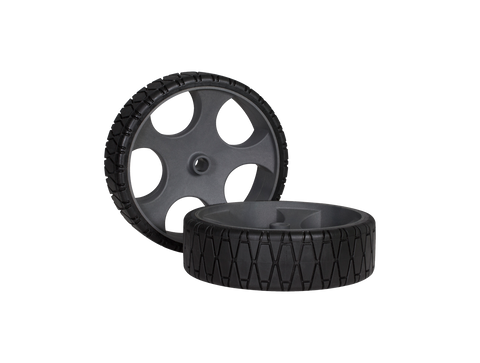 Wilderness Systems - Replacement Wheels for Heavy Duty Beach Cart