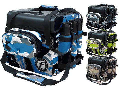 FeelFree Kayaks - Camo Crate Bag - PRO Kayak Fishing