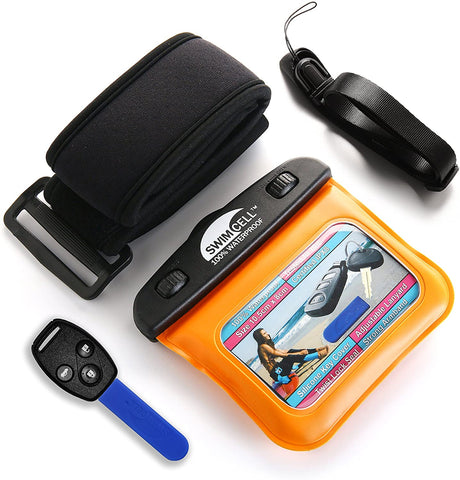 Swimcell Key Case