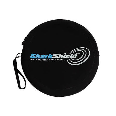 Soft Neoprene Scuba Diving Carry Bag for Shark Shield Shark Repellent Unit