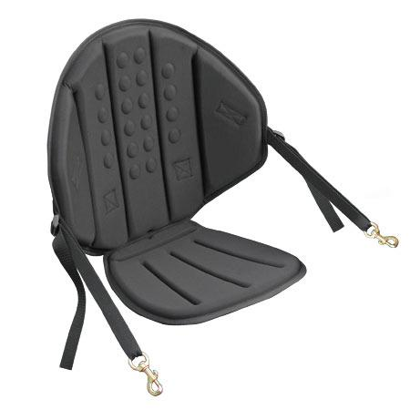Surf to Summit TALL BACK CLASSIC MOLDED FOAM KAYAK SEAT, SIT ON TOP KAYAK SEAT