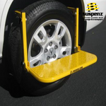 Suspenz - EZ Wheel Step-Up