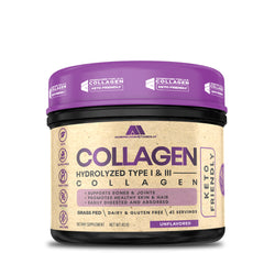 Keto Friendly Collagen