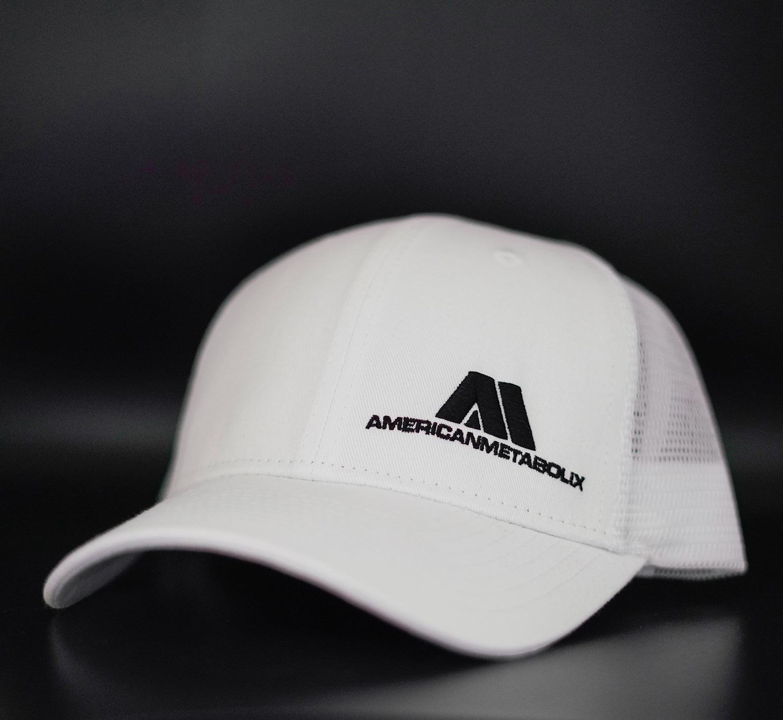 American Metabolix Branded Hat