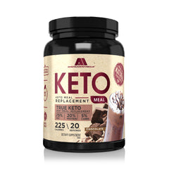 Keto Meal Chocolate - 20 serving