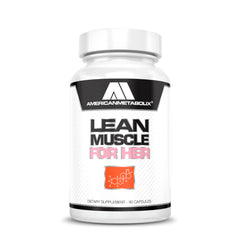 Lean Muscle For Her