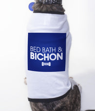 Bed Bath and Bichon, Pet apparel