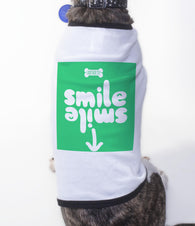 Smile Smile, Pet apparel