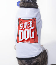 Super Dog Pet apparel