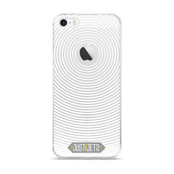 Morpheo iPhone case