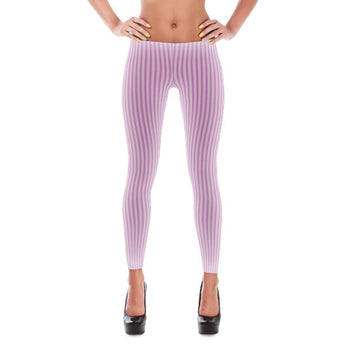 Purple Perfect Leggings