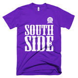 South Side Short sleeve t-shirt (Unisex)