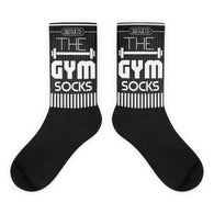 The Gym socks
