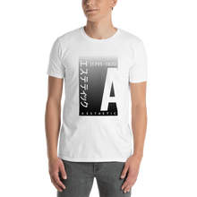 Load image into Gallery viewer, Essential Aesthetic, Short-Sleeve, Unisex T-Shirt