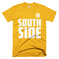 Formal South Side Short sleeve t-shirt (Unisex)