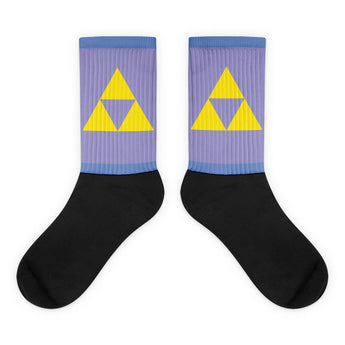 Heroine Force Socks