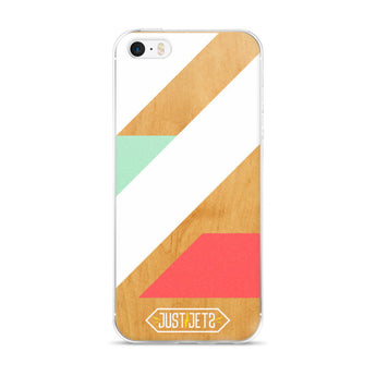Delta iPhone case