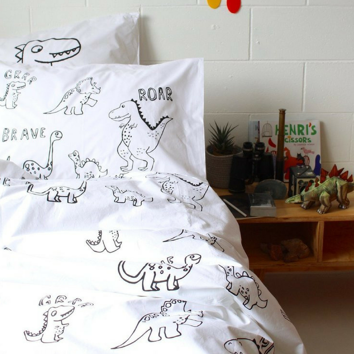 Dinosaur Duvet Cover King Single Nz Childrens Interiors