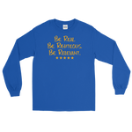 DUB NATION EDITION Long Sleeve T-Shirt