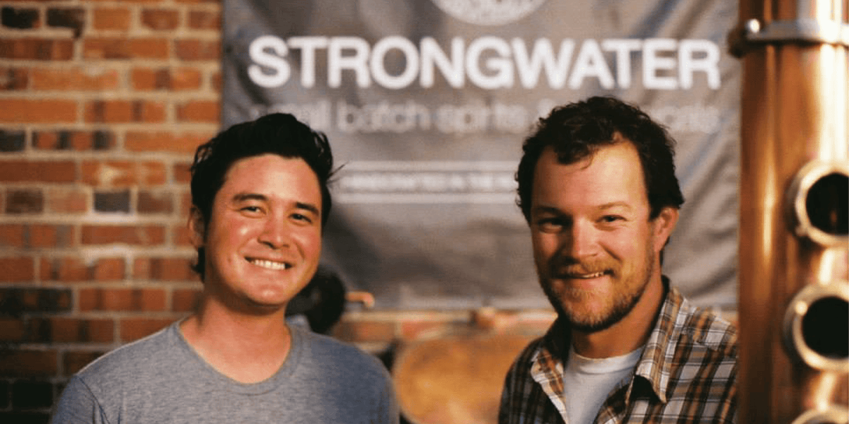 Welcome to Strongwater's Blog, The Spirit of Colorado