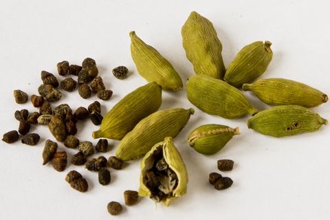 Cardamom - The Spice Queen!