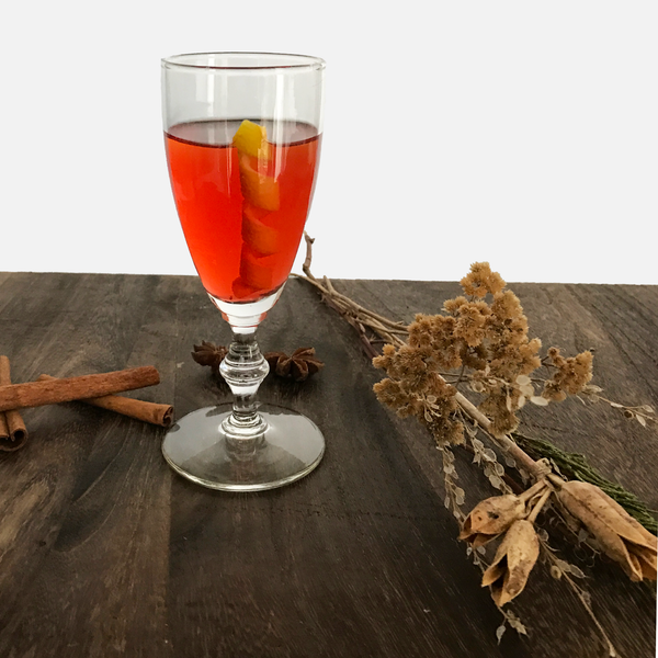 Staunch Cocktail Recipe