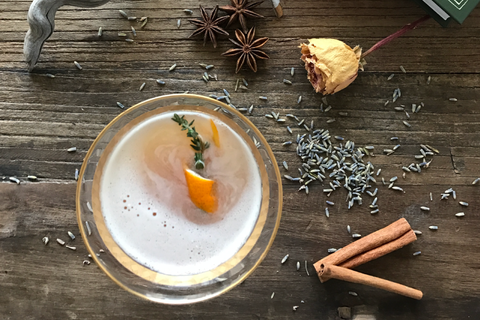 So Much More Than Cocktails! Cooking with Bitters and Shrubs