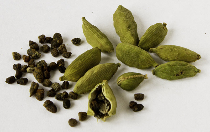 Cardamom - The Spice Queen!A