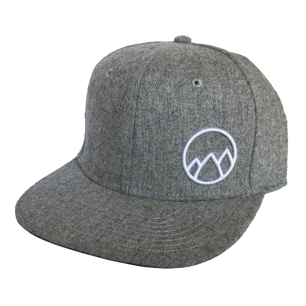 Strongwater Wool Cap