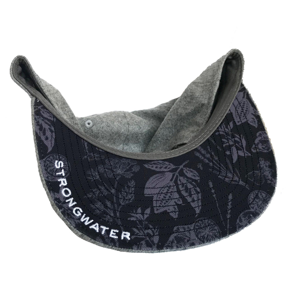 Strongwater Wool Cap - Strongwater - Cocktail Bitters