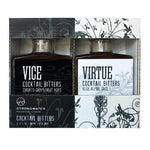 Vice & Virtue Bitters Gift Set