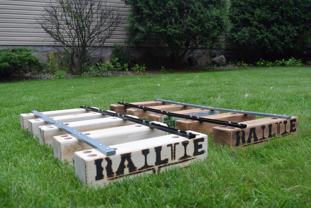 RailTie Sets