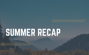 "The Simple Man's ""What I did over summer vacation"" essay"