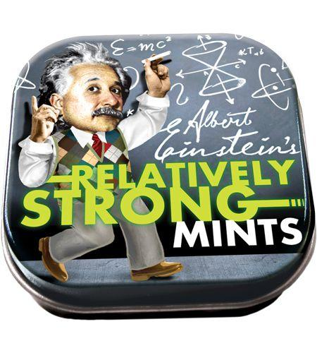 Einstein Relativity Mints