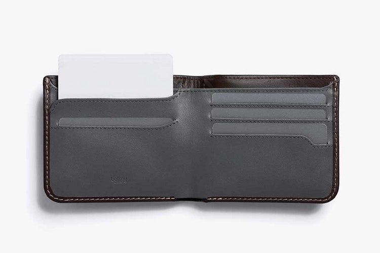 Hide and Seek Wallet -RFID