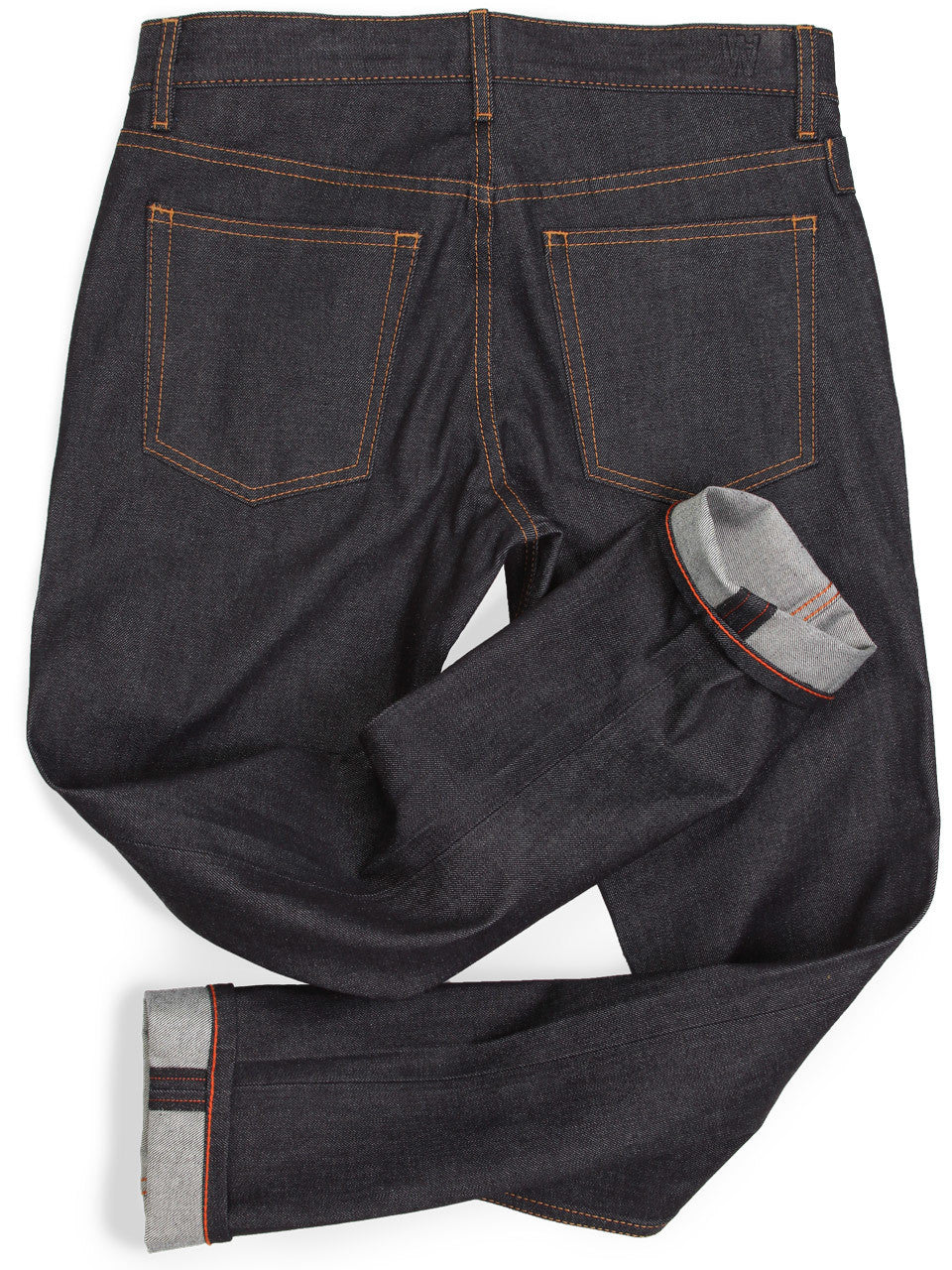Willimamsburg Garment Co.-Hope St. Denim Jeans