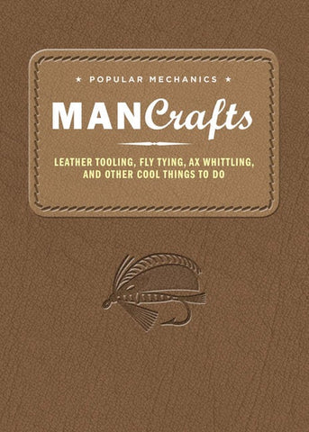 Man Crafts