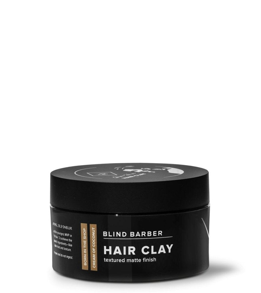 Bryce Harper Hair Clay
