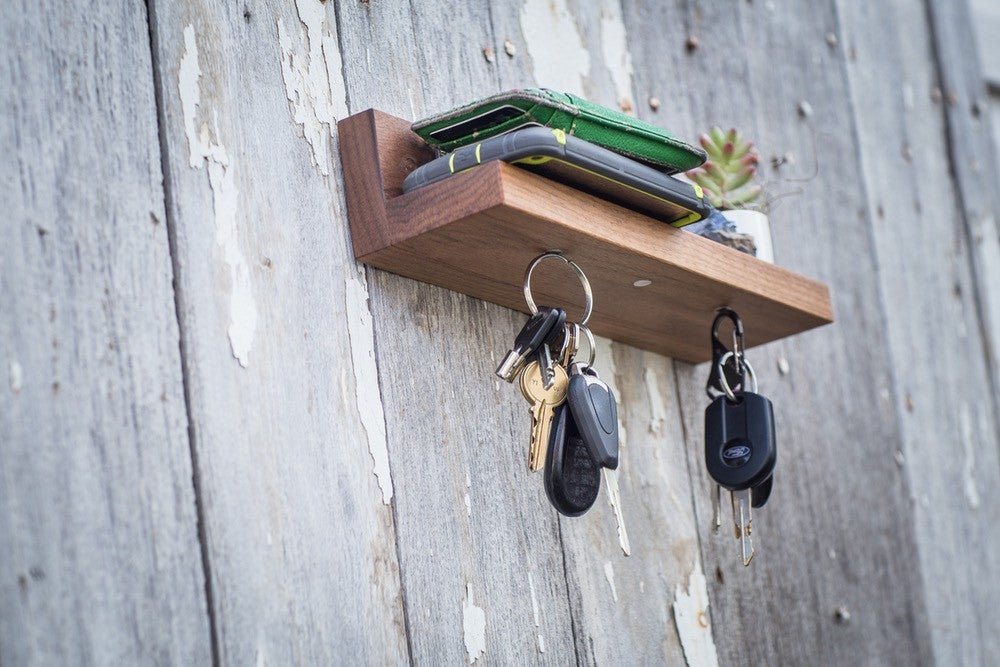 Magnetic Key Keep