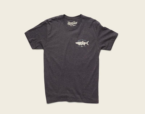 Silver King HTC T-Shirt -Charcoal